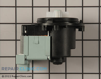 Drain Pump 553645 Main Product View