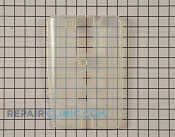 Cover - Part # 2037611 Mfg Part # DA63-04674A
