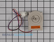 Evaporator Fan Motor - Part # 3286319 Mfg Part # EAU61524007