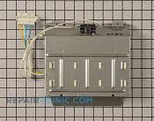 Heater - Part # 1345930 Mfg Part # 5301EL1002F