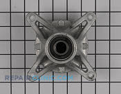 Wheel Spindle - Part # 2314775 Mfg Part # 121-0751