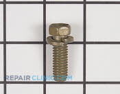 Screw - Part # 1620462 Mfg Part # 710-0654A