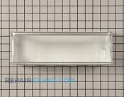 Door Shelf Bin - Part # 2652315 Mfg Part # AAP73252302