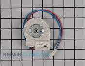 Fan Motor - Part # 2110872 Mfg Part # C0817.4.5