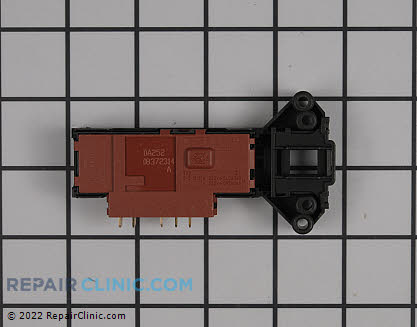 Micro Switch WD-7100-41      Main Product View