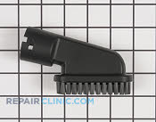 Brush Attachment - Part # 1613490 Mfg Part # 81300060