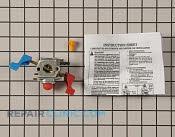 Carburetor - Part # 1975841 Mfg Part # 530069935