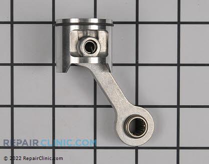 Piston 308457001 Main Product View