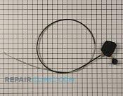 Clutch Cable - Part # 1821646 Mfg Part # 1769342P