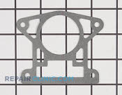 Gasket - Part # 1840855 Mfg Part # 791-182374