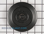 Pulley - Part # 1854656 Mfg Part # 98-3629