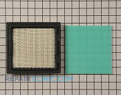 Air Filter - Part # 1659317 Mfg Part # 740071