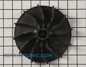 Fan - Part # 1953221 Mfg Part # 34107250G