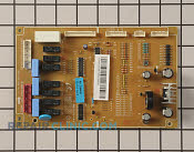 Main Control Board - Part # 2030804 Mfg Part # DA41-00128E