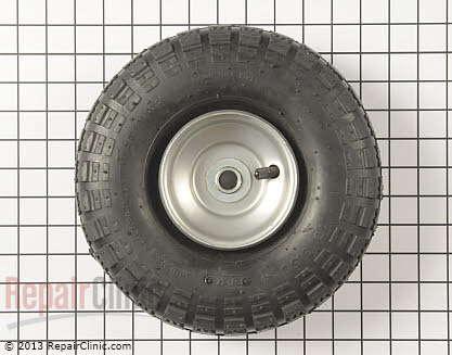 Wheel 9.189-007.0 Main Product View