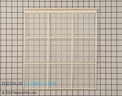 Air Filter 8110516 Main Product View