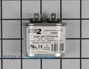 Run Capacitor - Part # 2637814 Mfg Part # 43-25134-02