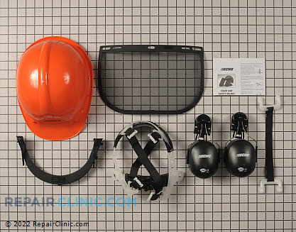 Safety Equipment 99988801500 Main Product View