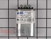 Capacitor - Part # 2637827 Mfg Part # 43-25136-08