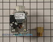 Gas Valve Assembly - Part # 2638329 Mfg Part # 60-24180-81