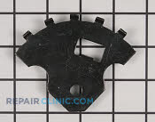 Bracket adjustment - Part # 1660347 Mfg Part # 407499X005