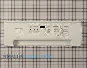 Control  Panel - Part # 1103683 Mfg Part # 00241771