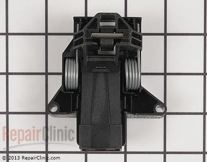 Door Latch 154722401 Main Product View