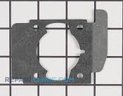 Gasket - Part # 1997412 Mfg Part # V100000190