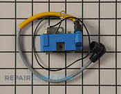 Ignition Coil - Part # 2014680 Mfg Part # 028142021