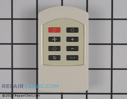 Remote Control AC-5620-44 Main Product View