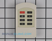 Remote Control - Part # 1568763 Mfg Part # AC-5620-44