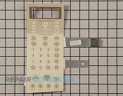 Touchpad - Part # 2078944 Mfg Part # DE34-00233F