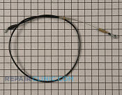 Brake Cable - Part # 2148211 Mfg Part # 114-2771