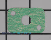 Gasket - Part # 1796396 Mfg Part # 16212-ZM3-000
