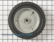 Wheel Assembly - Part # 2434006 Mfg Part # 750500