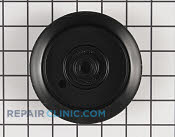 Flat Idler Pulley - Part # 1635221 Mfg Part # 88-5630