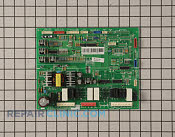 Main Control Board - Part # 2031127 Mfg Part # DA41-00538B