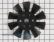 Fan Blade - Part # 1853180 Mfg Part # 92-6742