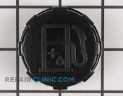 Gas Cap - Part # 2251190 Mfg Part # 13100453530