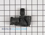 Pump Housing - Part # 2754424 Mfg Part # 9.001-219.0