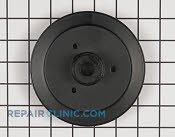 Pulley - Part # 1856557 Mfg Part # 92-6686