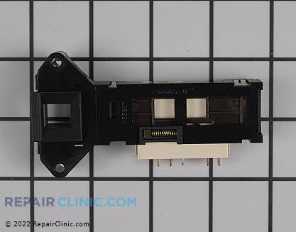 Door Lock WD-4390-12      Main Product View