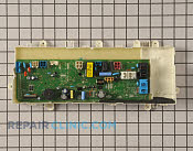 Main Control Board - Part # 2667799 Mfg Part # EBR62707609