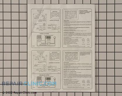 Tech Data Sheet 297010501       Main Product View