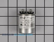 Capacitor - Part # 2637826 Mfg Part # 43-25136-05