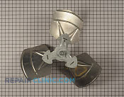 Fan Blade - Part # 2338108 Mfg Part # S1-02634593000