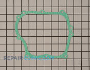 Gasket - Part # 1927957 Mfg Part # 11381-883-800