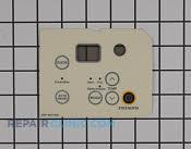 Control  Panel - Part # 1317938 Mfg Part # 3831A20124A