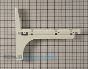 Drawer Slide Rail - Part # 1541470 Mfg Part # 12812502WD