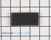Air cleaner filter - Part # 2190202 Mfg Part # 610312
